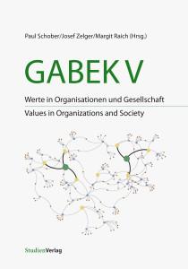 GABEK V - Umschlagbild